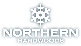 northern hardwoods logo